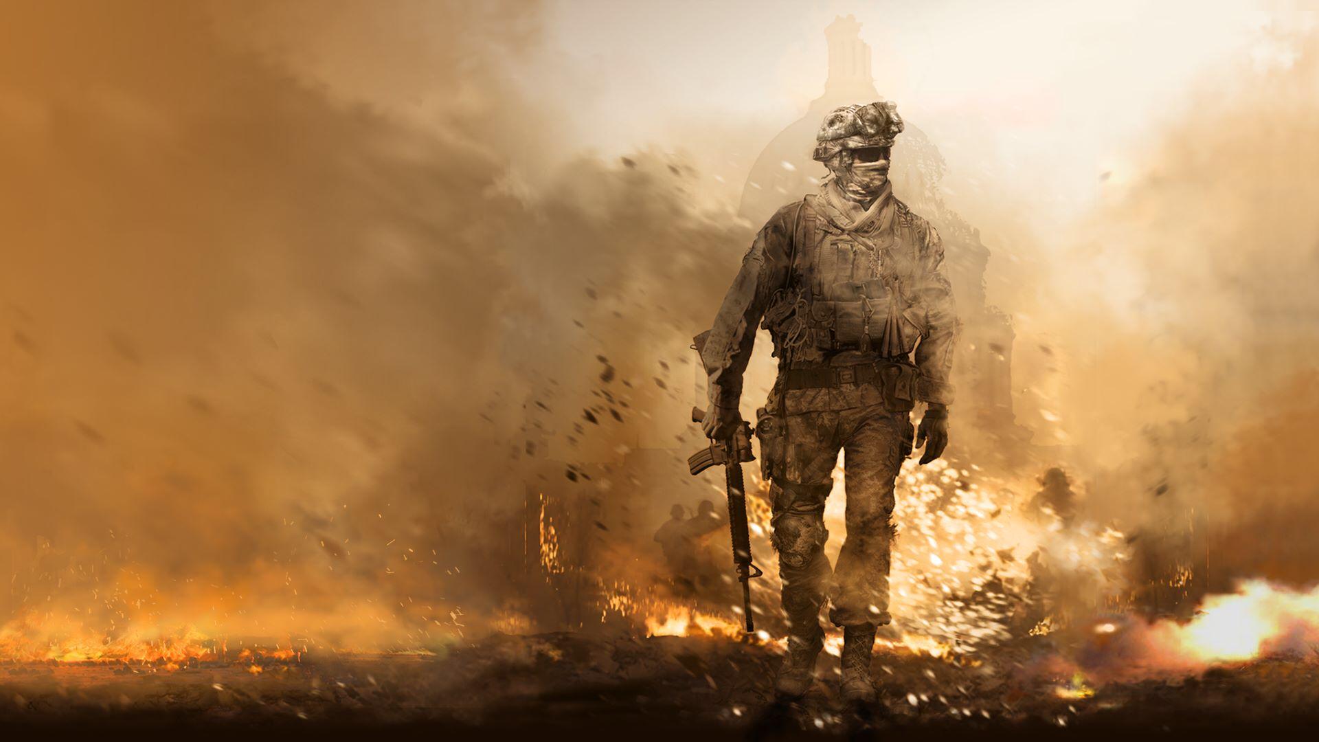 بخش داستانی Call of Duy: Modern Warfare 2 Remastered در اروپا ردهبندی سنی شد