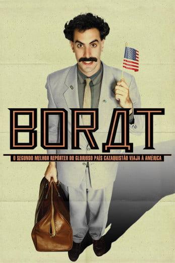 دانلود کالکشن کامل Borat