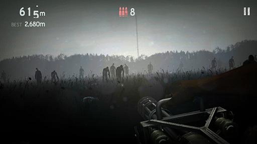 دانلود بازی into the dead