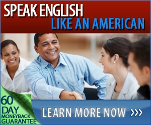 با لهجه آمریکایی انگلیسی صحبت کنید    SPEAK ENGLISH AMERICAN