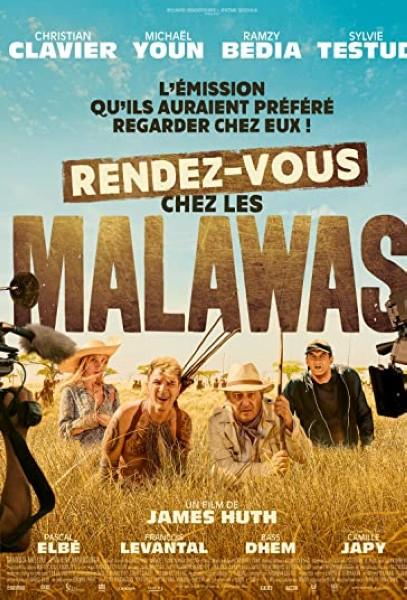 دانلود فیلم Rendez-vous chez les Malawas 2019
