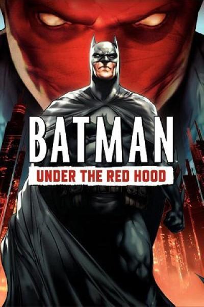 دانلود انیمیشن Batman: Under the Red Hood 2010