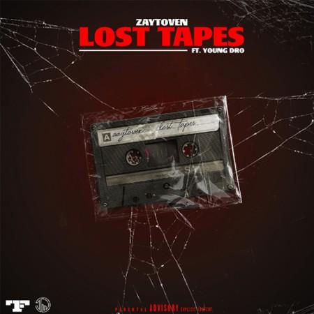 دانلود آلبوم Zaytoven x Young Dro به نام Zaytoven Lost Tapes (Young Dro Edition)