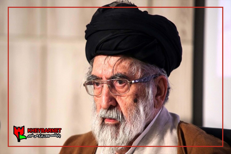 پیام تسلیت نماینده حماس، در پی رحلت استاد خسروشاهی