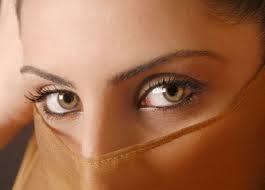 چشم های تو