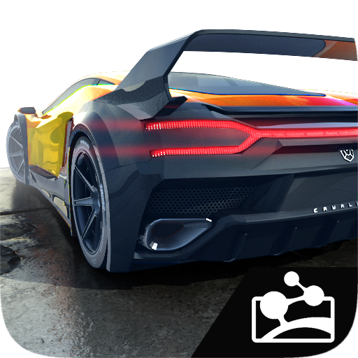 مود بازی Shadow Racer_v1.0.4.0 اندروید