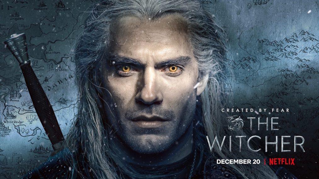 دانلود زیرنویس سریال The Witcher فصل 1