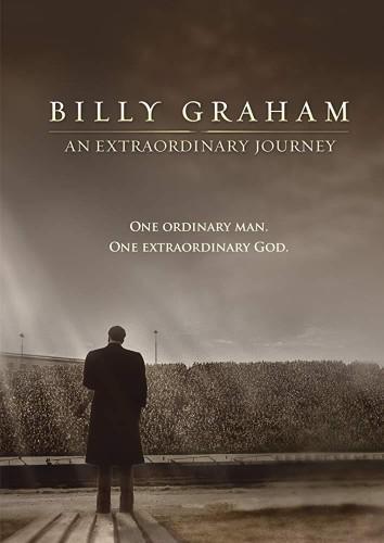 دانلود فیلم Billy Graham An Extraordinary Journey 2018