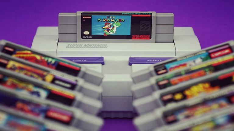r0we snes console super mario world img 4794 (savisgame.com)