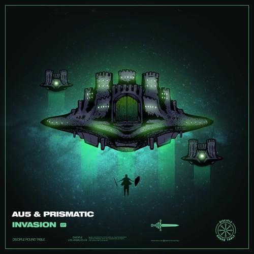 دانلود آهنگ Au5 & Prismatic & TruFeelz - Resistance