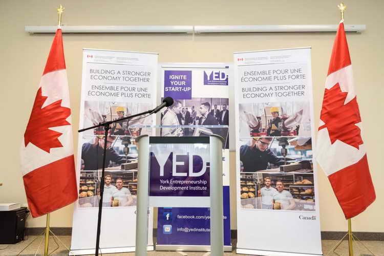 کارک کانادا؛ هاب تکنولوژی شمال قاره آمریکا
