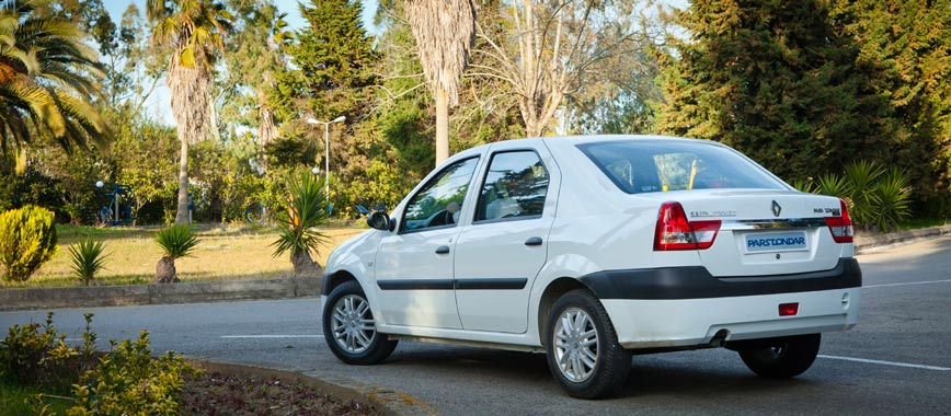 فروش نقدی پارس تندر و تندر 90 - پارس خودرو - بهمن 96 (مدل 96)