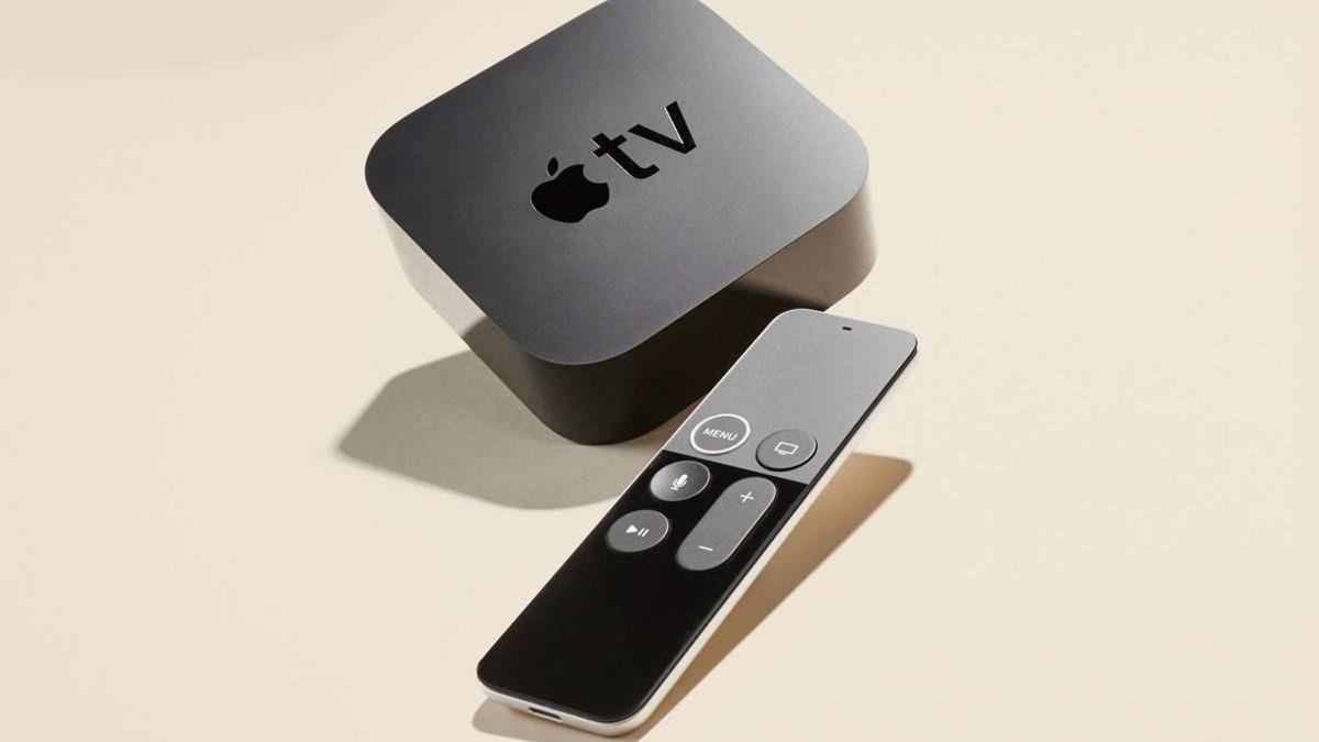 اپل TV جدید از راه میرسد.