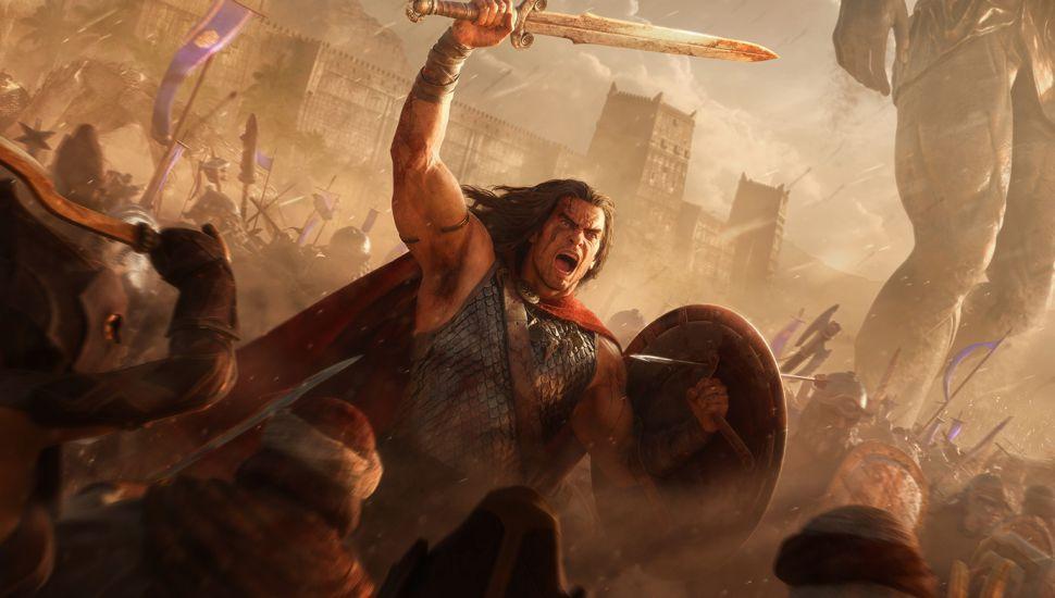 سیستم مورد نیاز بازی Conan Unconquered اعلام شد