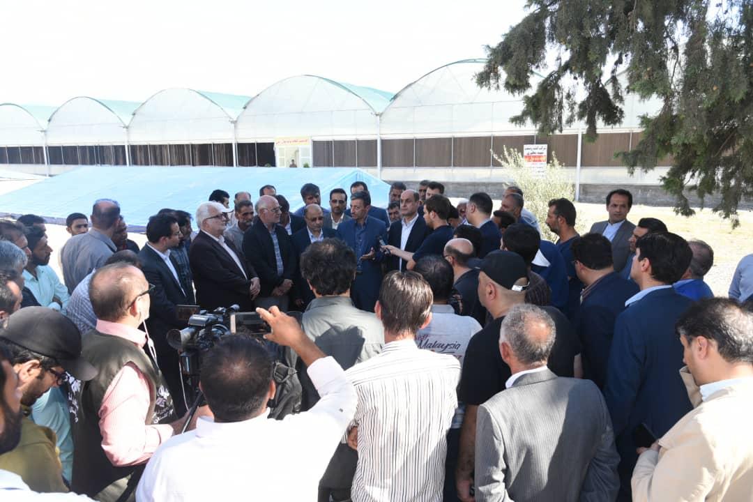 افزایش ظرفیت نیروگاه علی آبادکتول به 1500 مگاوات/اهدا 41500 سند املاک علوی به مردم استان