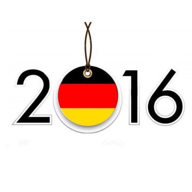 گروه تلگرام آلمانی