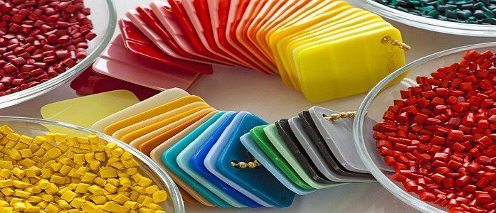 خدمات تزریق پلاستیک