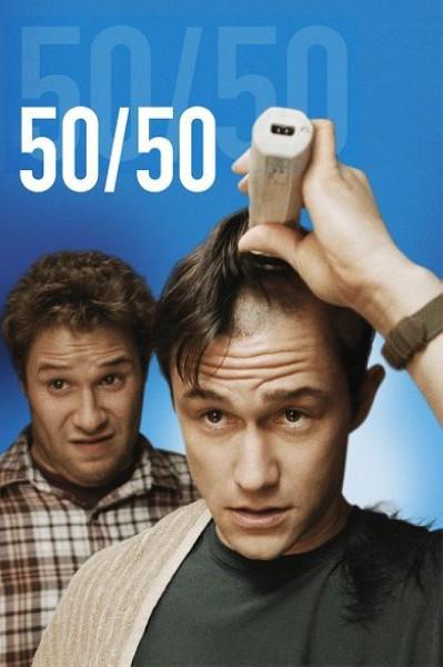 دانلود فیلم 50/50 2011
