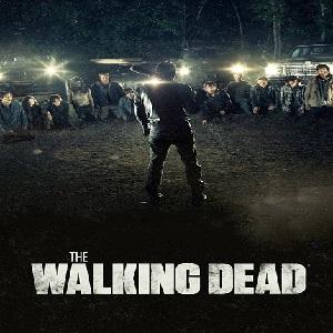 دانلود سریال جذاب و تماشایی The Walking Dead