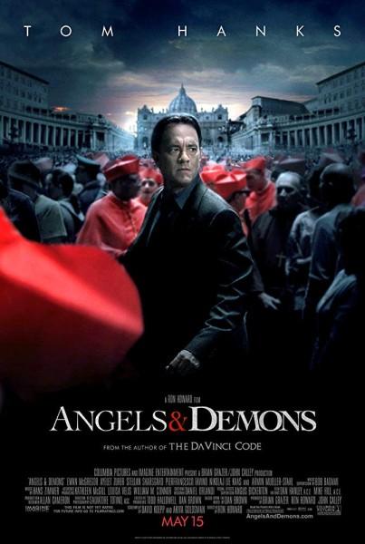 دانلود فیلم Angels & Demons 2009