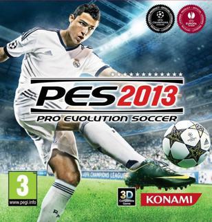 دانلود بازی Pro Evolution Soccer 2013