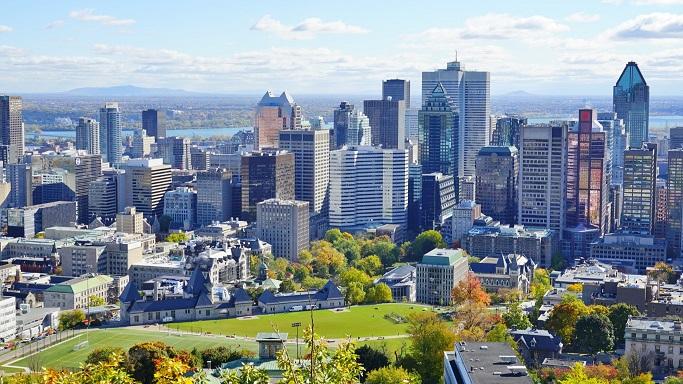 معرفی شهر مونترال کانادا