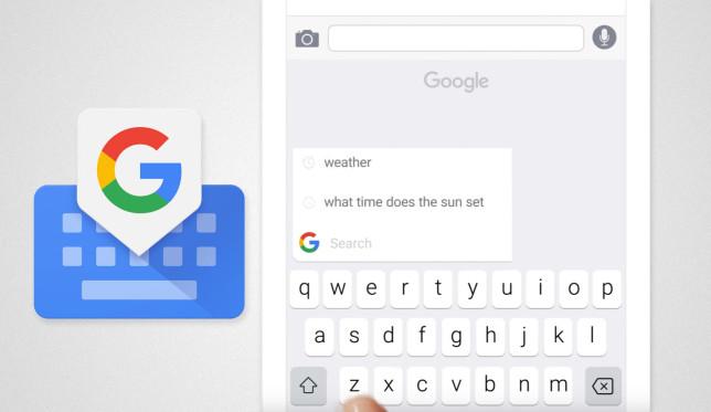 کیبورد گوگل 6.5 به زودی از بیت موجی و استیکر پشتیبانی خواهد کرد