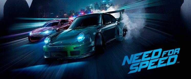 تریلر هیجان انگیزی از عنوان Need For Speed: Edge منتشر شد