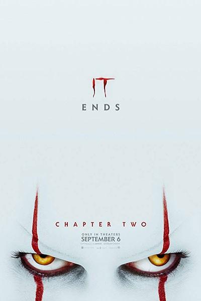 دانلود فیلم It Chapter Two 2019