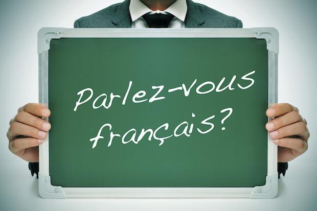 کتاب آموزش زبان فرانسوی One Book Away