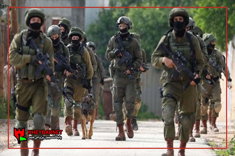 تأثیرگذاری ارتش در تصمیمگیریهای اسرائیل