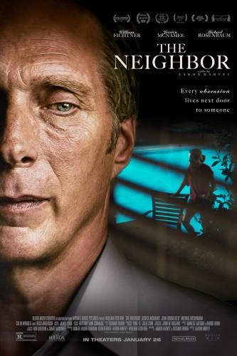 دانلود فیلم The Neighbor 2017