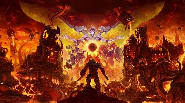 تماشا کنید: تریلر رونمایی از حالت آنلاین Battlemode برای بازی DOOM Eternal