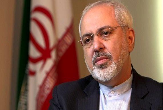 ظریف : جعبه سیاه هواپیما اوکراینی به فرانسه توسط ایران ارسال خواهد شد