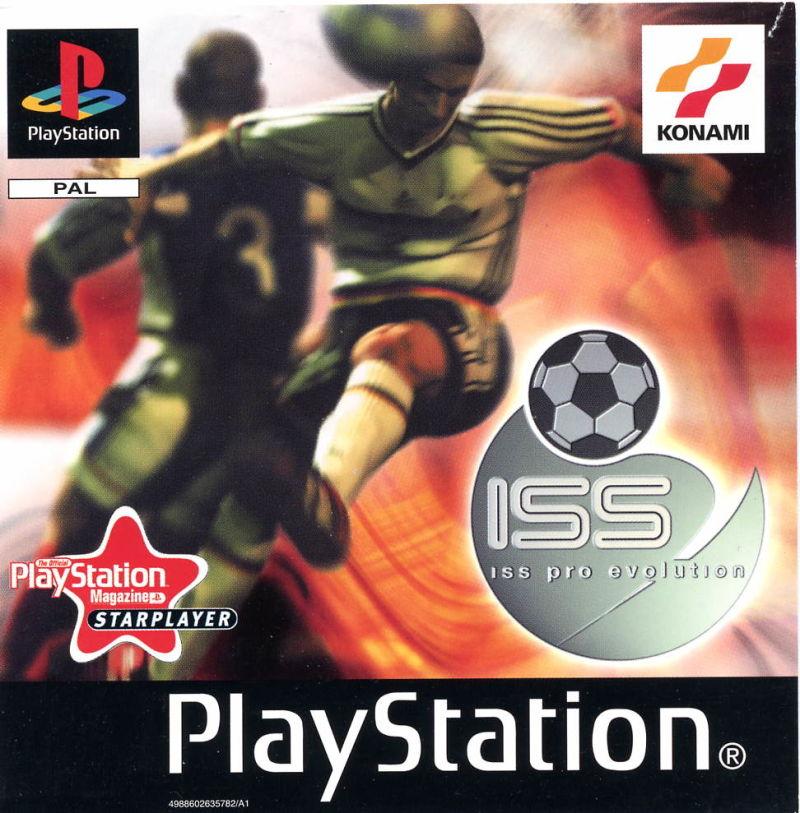 دانلود بازی فوتبال Winning eleven 4 پلی استیشن 1 برای کامپیوتر با حجم کم