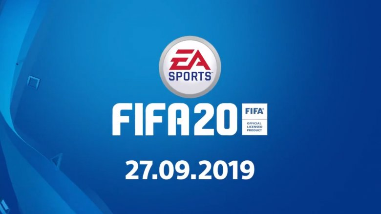 تریلر رسمی از بازی FIFA 20