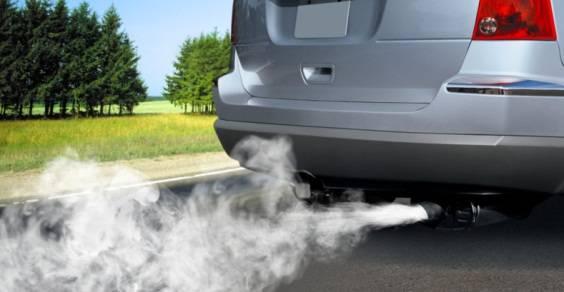 تشخیص وضعیت خودرو بر اساس رنگ دود