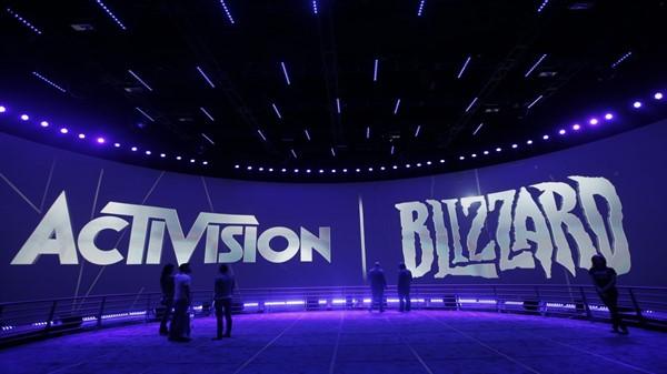 شرکت Activision Blizzard با صدها کارمند خود قطع همکاری میکند