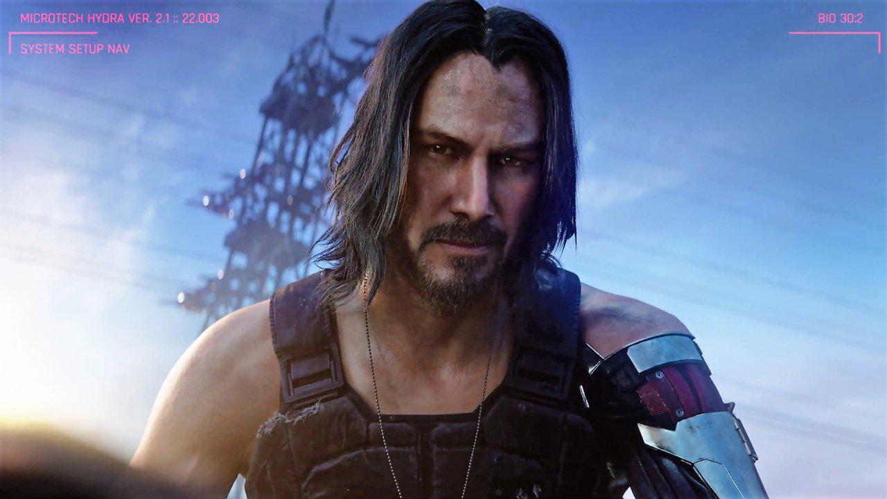 بازی Cyberpunk 2077 دارای چندین پایان مختلف خواهد بود
