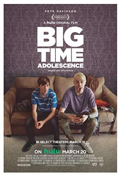 دانلود فیلم Big Time Adolescence 2019