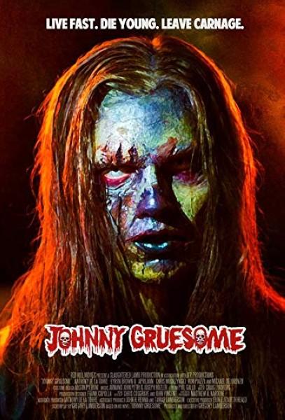 دانلود فیلم Johnny Gruesome 2018