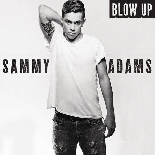 دانلود آهنگ جدید Sammy Adams به نام Where You Are
