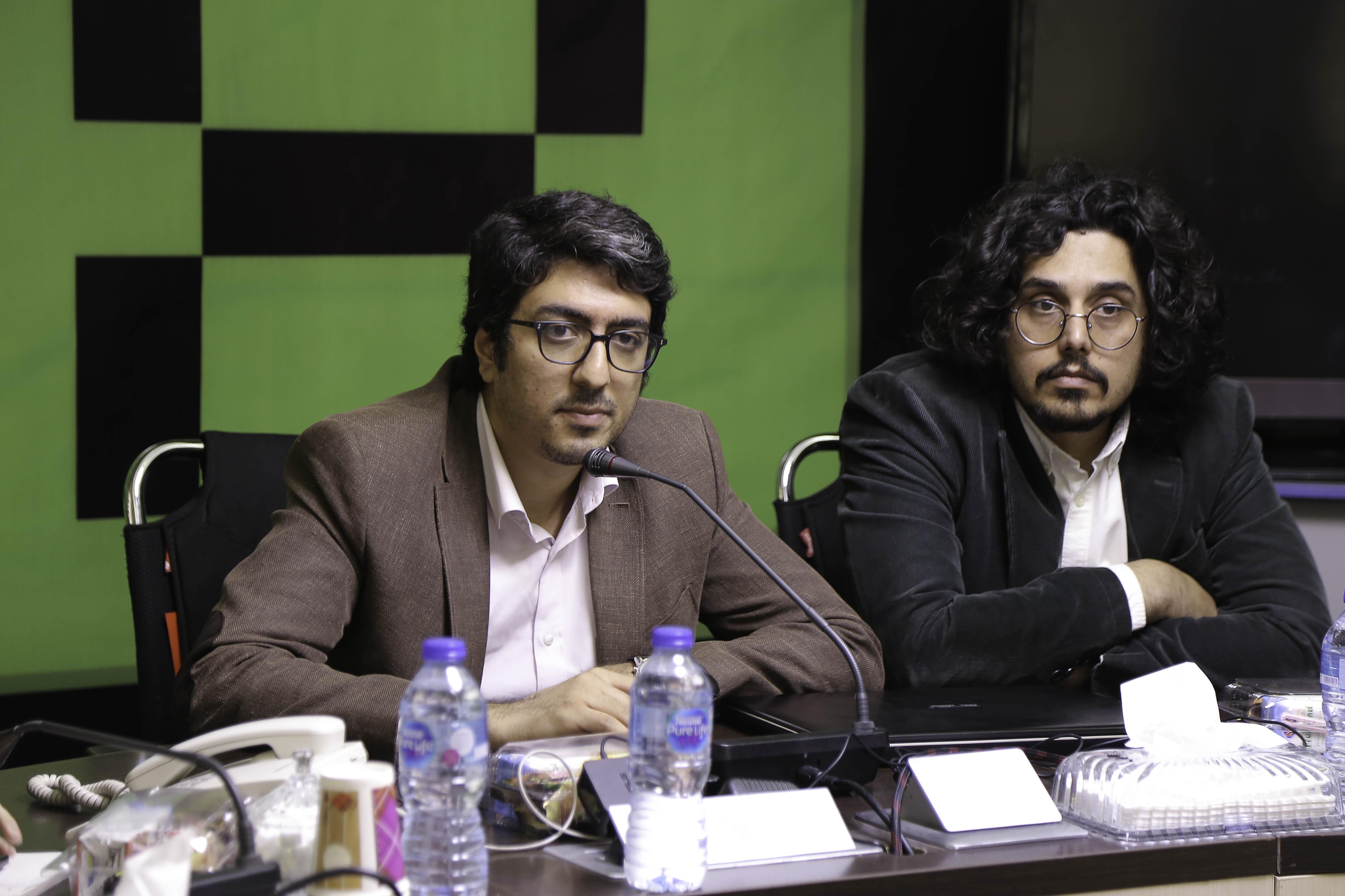 گزارش نشست خبری هشتمین جشنواره بازی های ویدیویی ایران