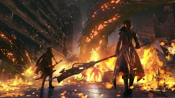 با نمرات و نقدهای بازی CODE VEIN همراه باشید؛ یک برداشت ناقص از عناوین سری Souls