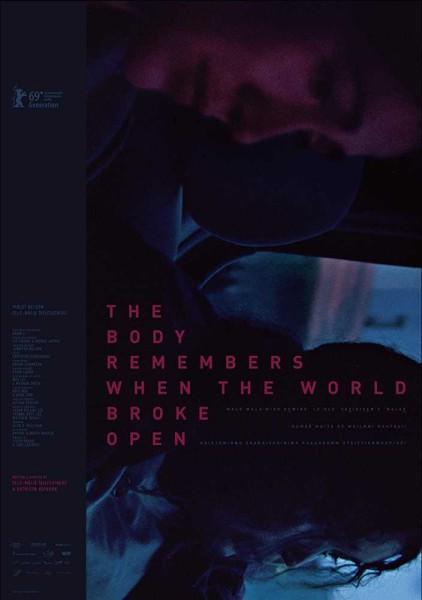 دانلود فیلم The Body Remembers When the World Broke Open 2019