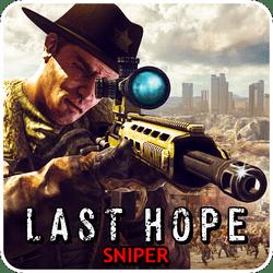 دانلود Last Hope Sniper 3.1 – بازی آخرین امید تک تیرانداز اندروید + مود