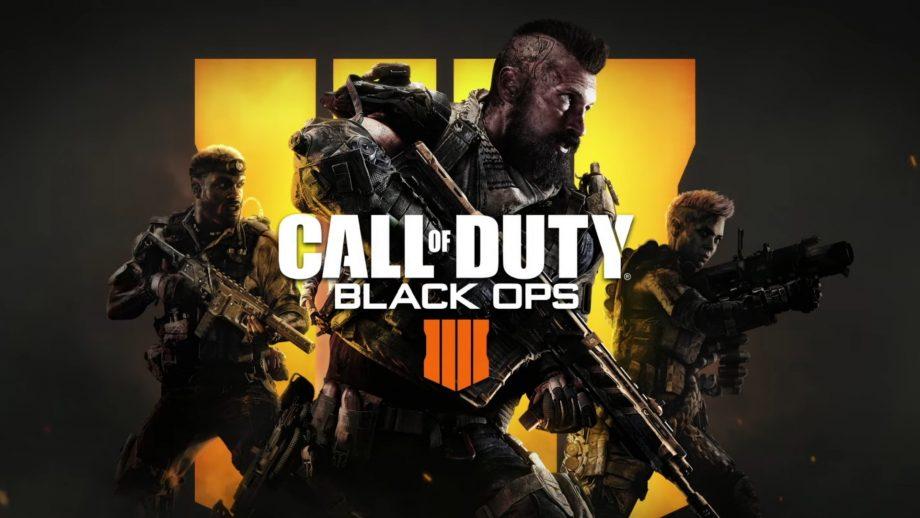 تریلر رسمی بازی Call of Duty Black Ops 4
