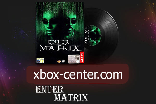 Download Enter the Matrix Music