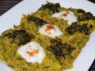 گوشت و لوبیا غذای سنتی اصفهان