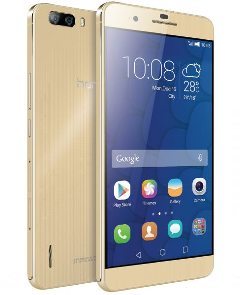 گوشی huawei honor 6 plus